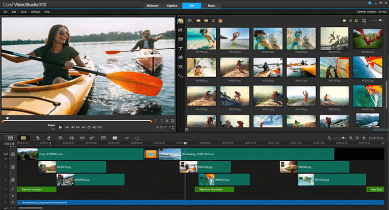10 Software Editing Video Terbaik dan Ringan 2019
